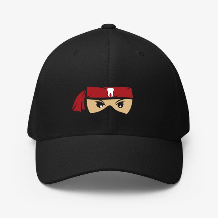 Ninjadontist Dad Hat