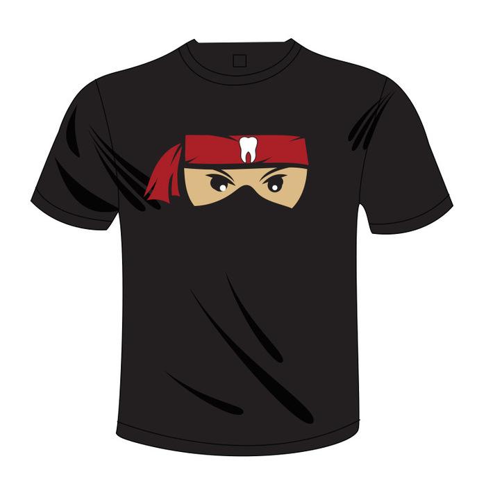 Ninjadontist Ninja-T